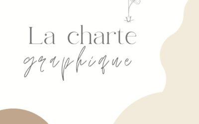 Qu'est ce qu'une Charte graphique ?