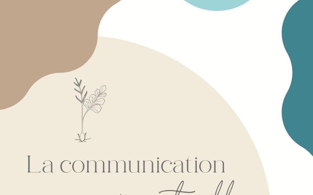 Comment est utilisée la communication dans l'évènementiel ?